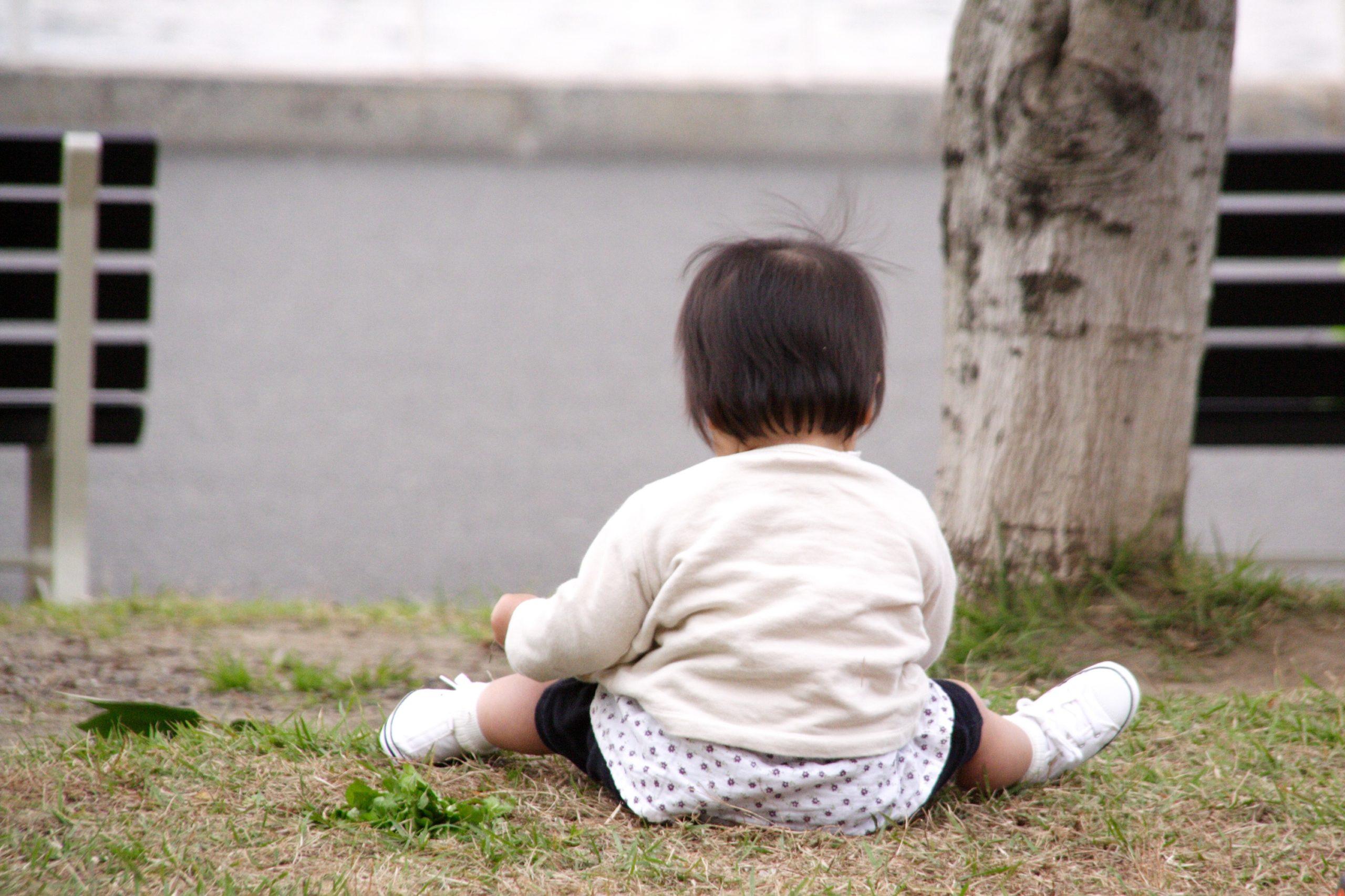 子供の画像